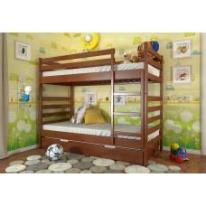 Деревянная кровать «Рио»