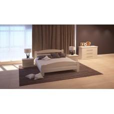 Деревянная кровать «Эдель»