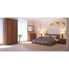 Деревянная кровать «Элит»