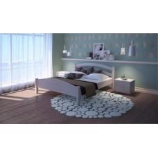 Деревянная кровать «Вероника»