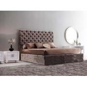 Кровать двухспальная «New York»