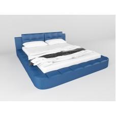 Кровать двухспальная «Wery Low»