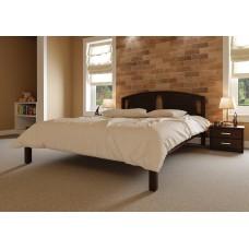 Деревянная кровать «Британия»