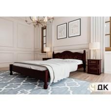 Деревянная кровать «Магнолия»