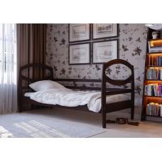 Деревянная кровать «Наутилус»