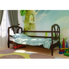 Деревянная кровать «Виктория»
