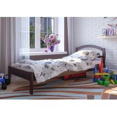 Деревянная кровать «Юлия»