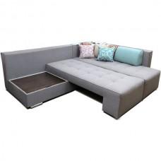 Угловой диван «Бридж/Bridge» без подголовников
