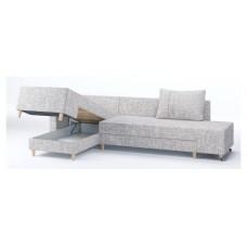 Угловой диван «Бронкс»
