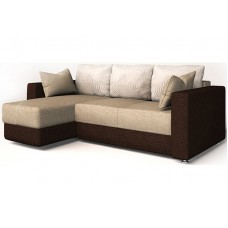 Угловой диван «Комби 1 Весна»