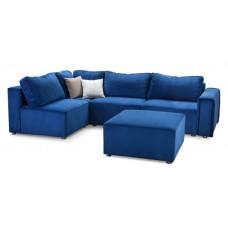 Угловой диван «Лацио»