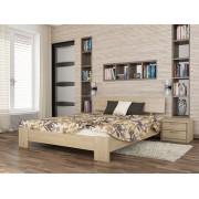 Деревянная кровать «Титан»