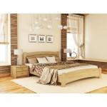 Деревянная кровать «Венеция-Люкс»