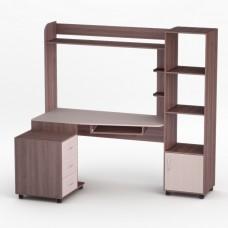 Компьютерный стол «Led 6»