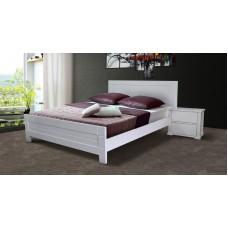 Деревянная кровать «Милена-2»