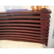 Деревянная кровать «Акеми»