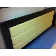 Деревянная кровать «Милена-М»