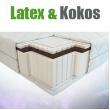 Серия Latex & Kokos (4)