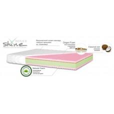 Ортопедический матрас «Lilac/Лилак»