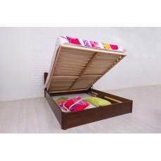 Деревянная кровать «Айрис» с механизмом