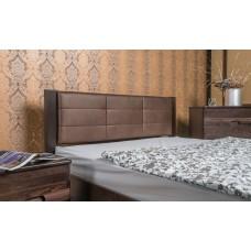 Деревянная кровать «Катарина» с ящиками
