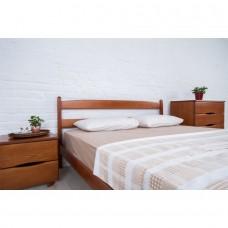 Деревянная кровать «Лика» без изножья