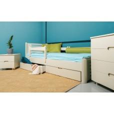 Деревянная кровать «Марго люкс»