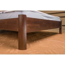 Деревянная кровать «Марго» филёнка