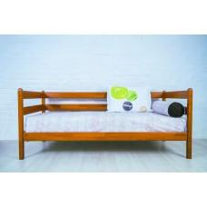 Деревянная кровать «Марио»