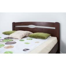 Деревянная кровать «Нова» без изножья