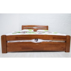 Деревянная кровать «Нова»