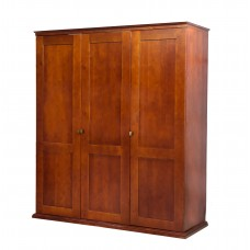 Шкаф деревянный «Трёхдверный»
